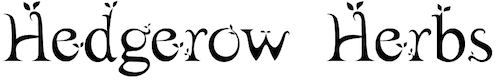 Hedgerow Herbs Logo