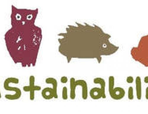 Herbal Bathroom Workshop at the Sustainability Centre – Petersfield, Hants.
