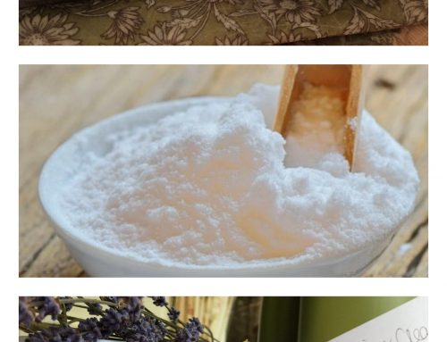 Natural Cleaning Products Workshop – Sunday 24th October. 2021